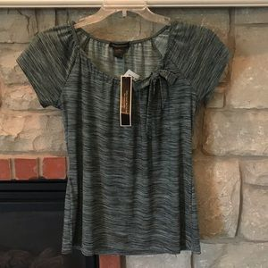 Tops - NWT Susan Lawrence top